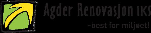 agder renovasjon Logo 2021 Landax